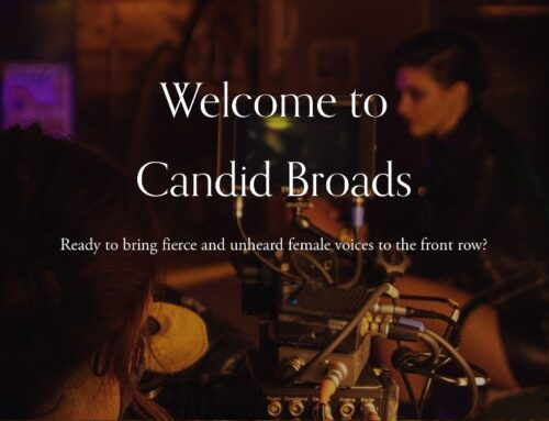 Female-led production company Candid Broads Productions on championing women in a male dominated industry
