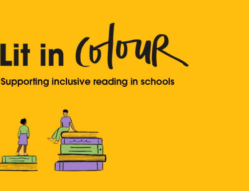 Lit In Colour: The programme working to champion black, asian and ethnic minorities in the UK school syllabus